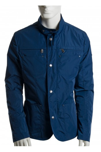 Field Jacket blu CanadienS