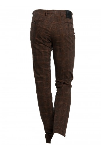 Pantalone fantasia Michael Coal