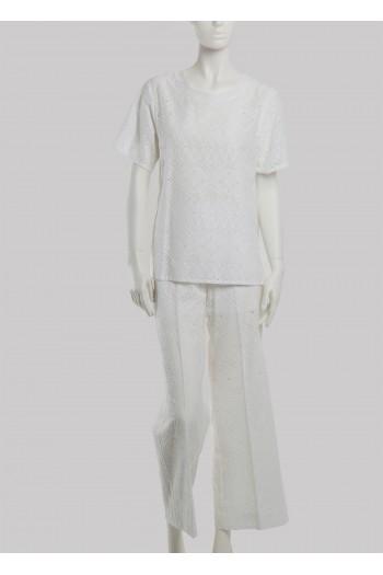 Pantalone bianco Seventy