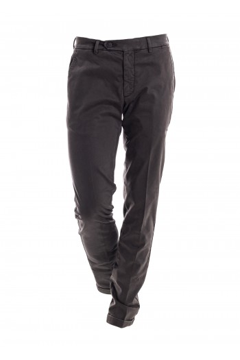 Pantalone in cotone Michael Coal