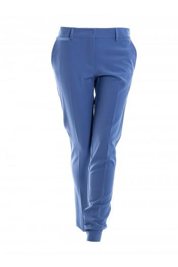 Pantalone celeste Atos Lombardini