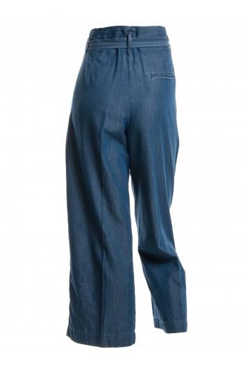 Pantalone denim Atos Lombardini